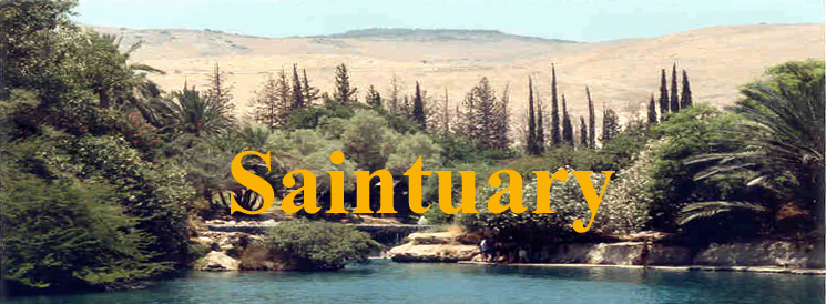 saintuary ministries